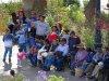 07_Sonderthema-BLAU-Holger-Huber-Plaza-de-Armas-in-Arequipa-Peru